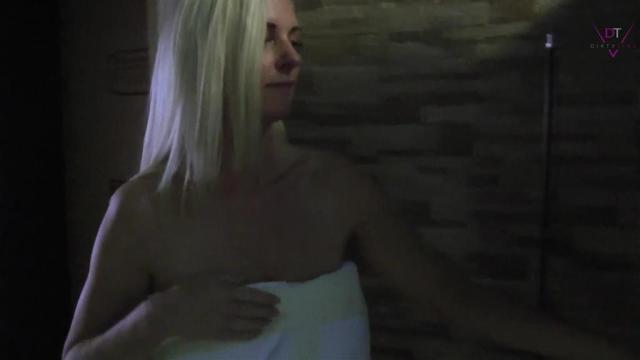 pornos 1543391 - Schnell Entsaftung in der Herrendusche - Facial, cumshot, Blowjob, amateurvideo, Amateur, Abspritzen
