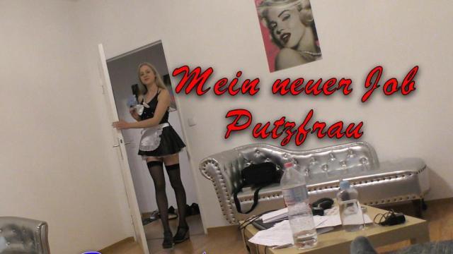 pornos 1546322 - Rauswurf von Zuhause- Mein neuer Job als Putzfrau - Teen, sperma, nylons, High Heels, Ficken, cumshot, Blowjob, Blasen, abficken