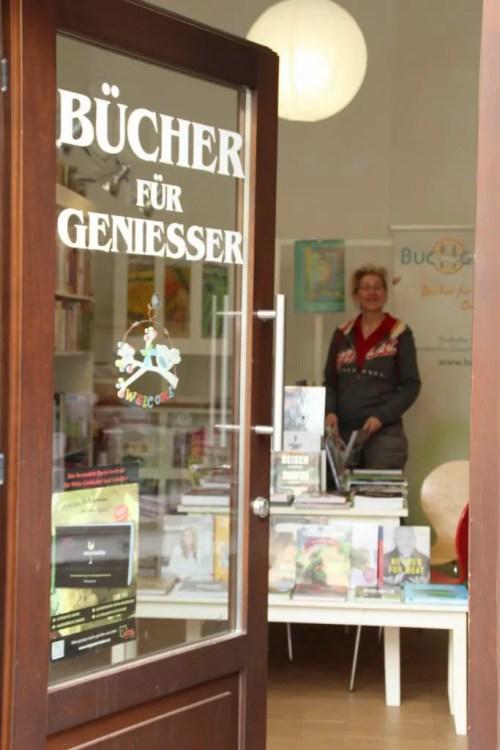Buchgenuss_Eingang