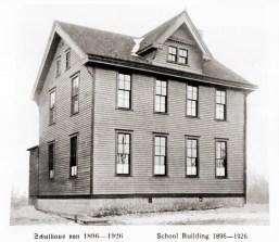 Die Zweite Kirche as Immanuel's Parochial School