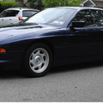 1992 BMW 850i 6-speed for sale – German Cars For Sale Blog