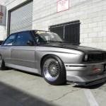 Bmw E30 1988 Widebody Turbo Custom 325is German Cars For Sale Blog