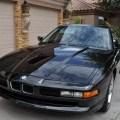 Pristine 1993 bmw 850ci for sale