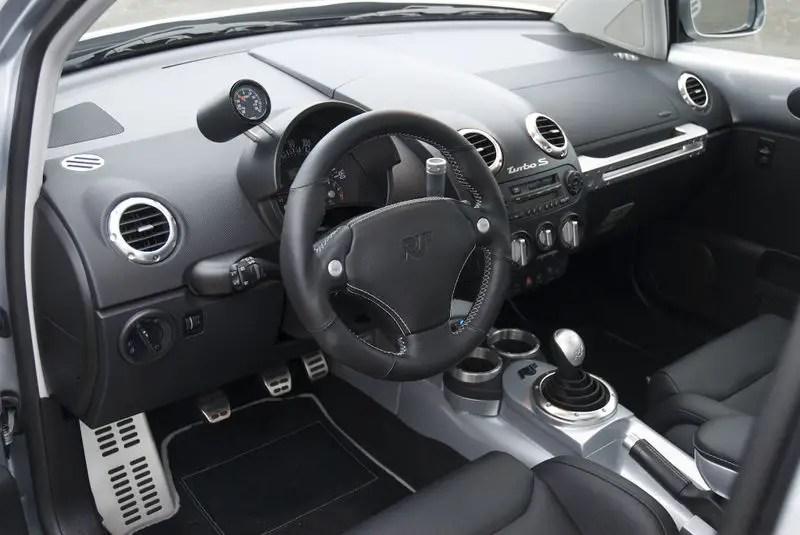 2007 Volkswagen Beetle Fuse Box 2002 Ruf Beetle Turbo S Interior Ii German Cars For Sale
