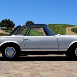 2017 Moss Motors Mercedes Benz For Sale >> 1966 Mercedes-Benz 230SL – German Cars For Sale Blog