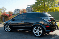2008 Saturn Astra XR | German Cars For Sale Blog
