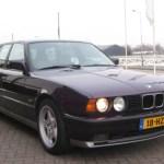 Wagon Week 1993 Bmw M5 Touring German Cars For Sale Blog