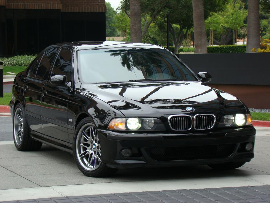 2000 Bmw M5 German Cars For Sale Blog