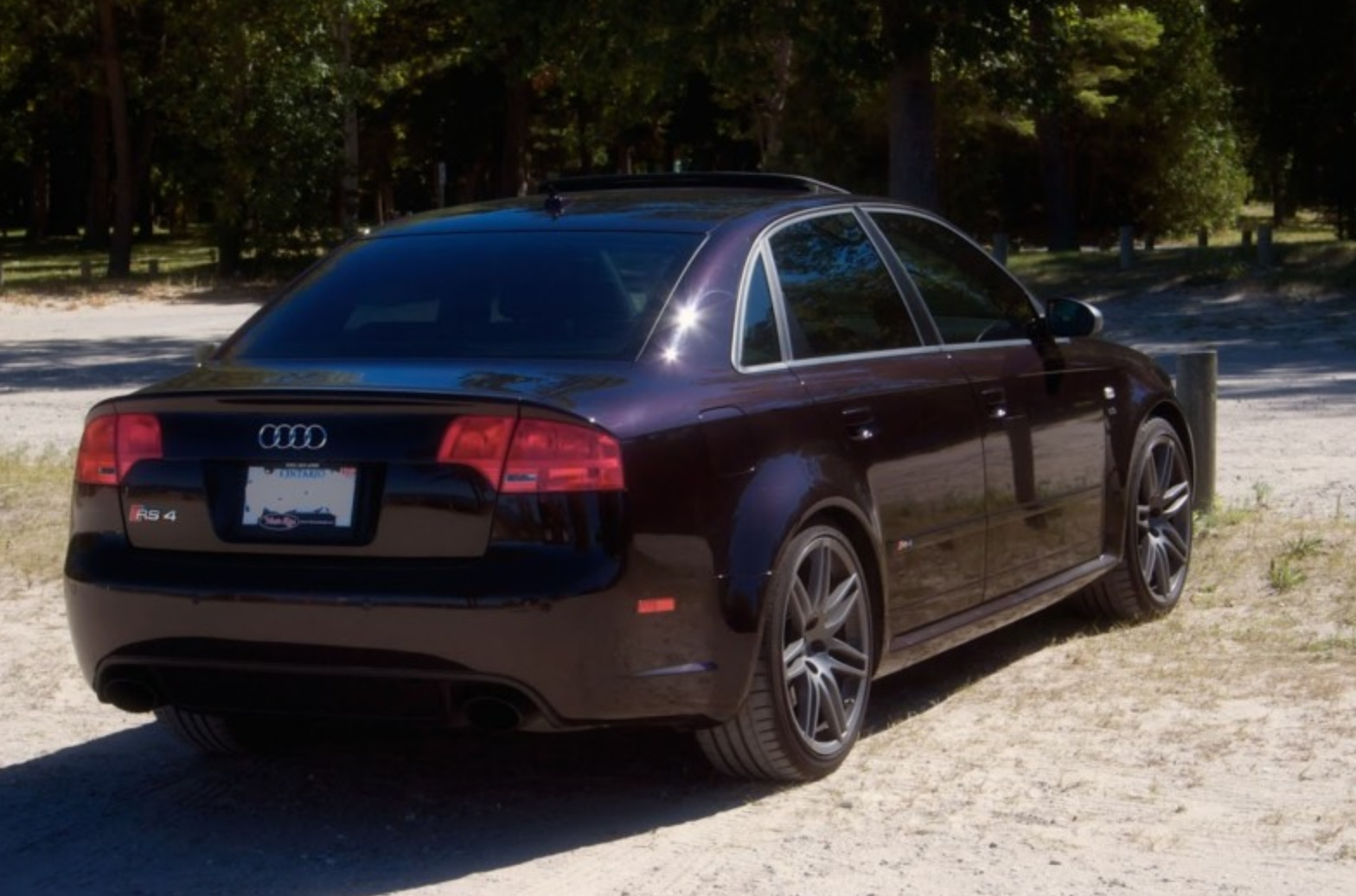 hight resolution of click for details 2008 audi rs4 on ebay