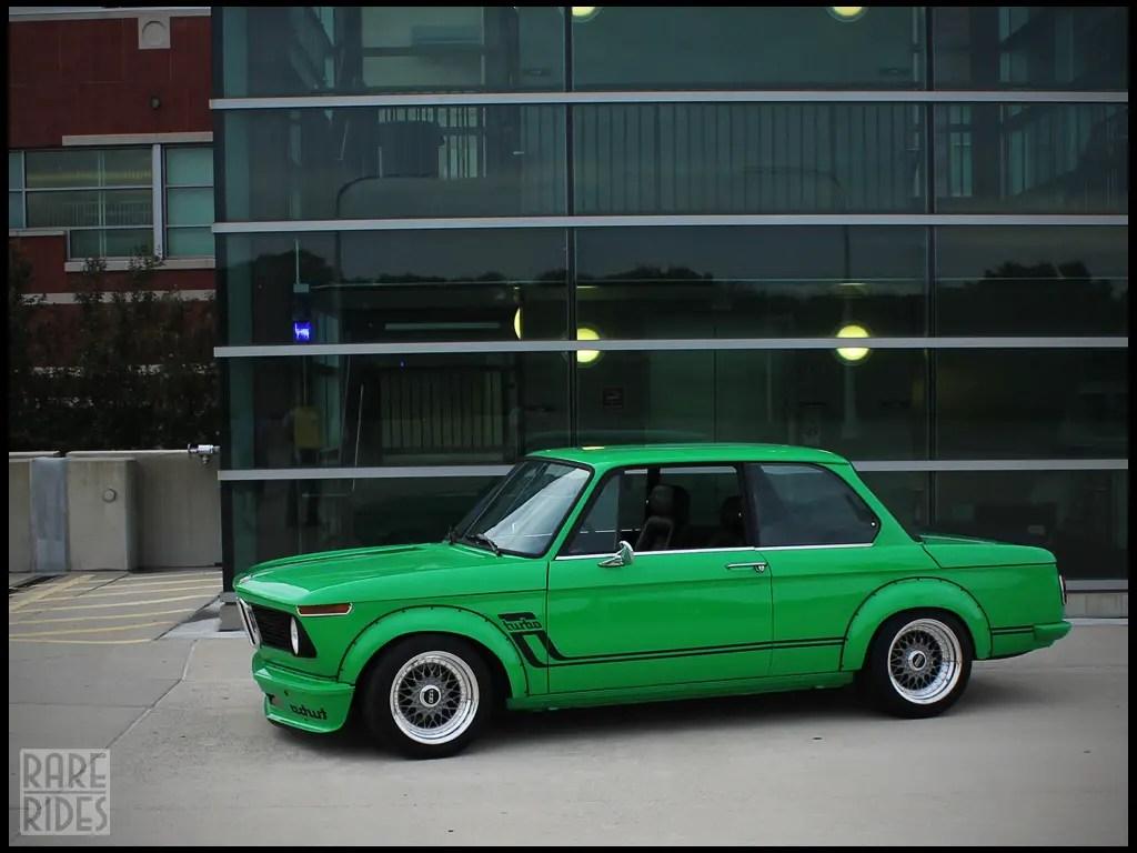1976 bmw 2002 turbo widebody german cars for sale blog. Black Bedroom Furniture Sets. Home Design Ideas