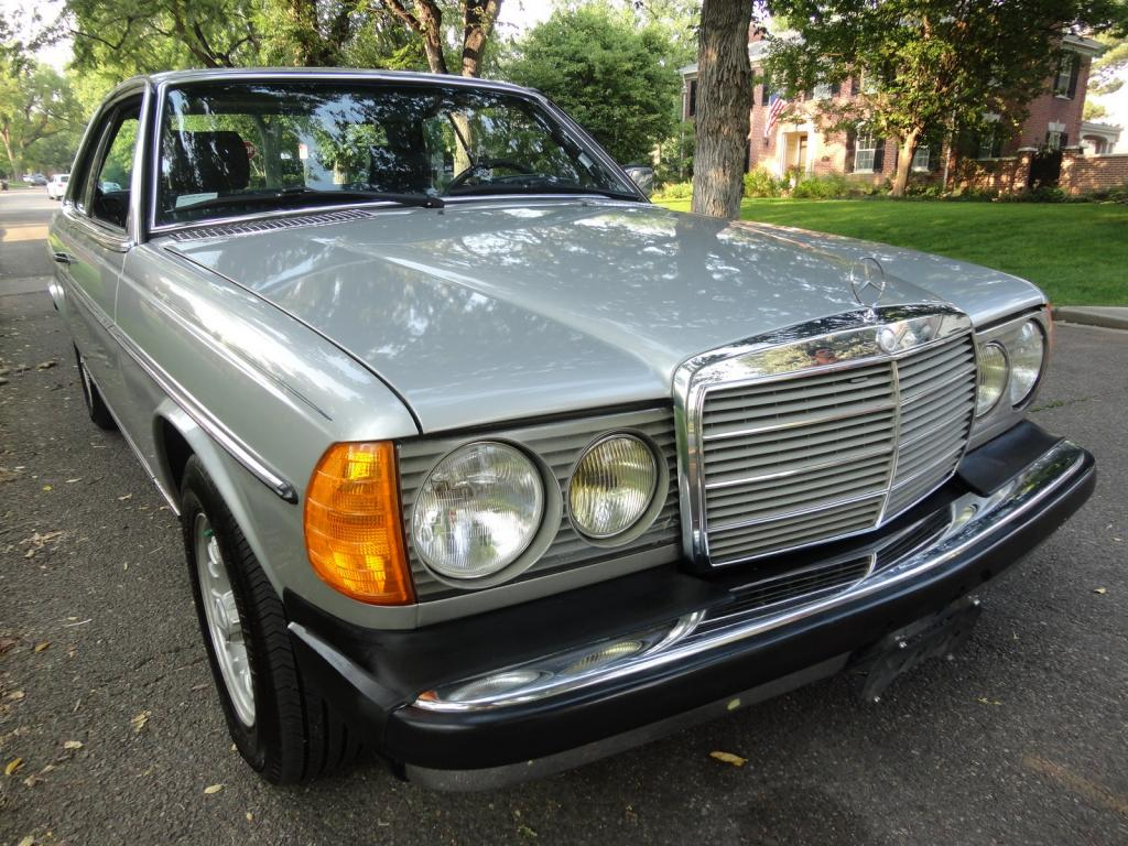 hight resolution of 1980 mercedes benz 300cd