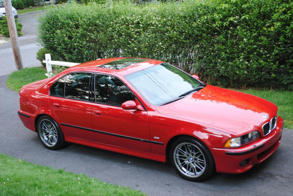 2000 BMW M5 – German Cars For Sale Blog