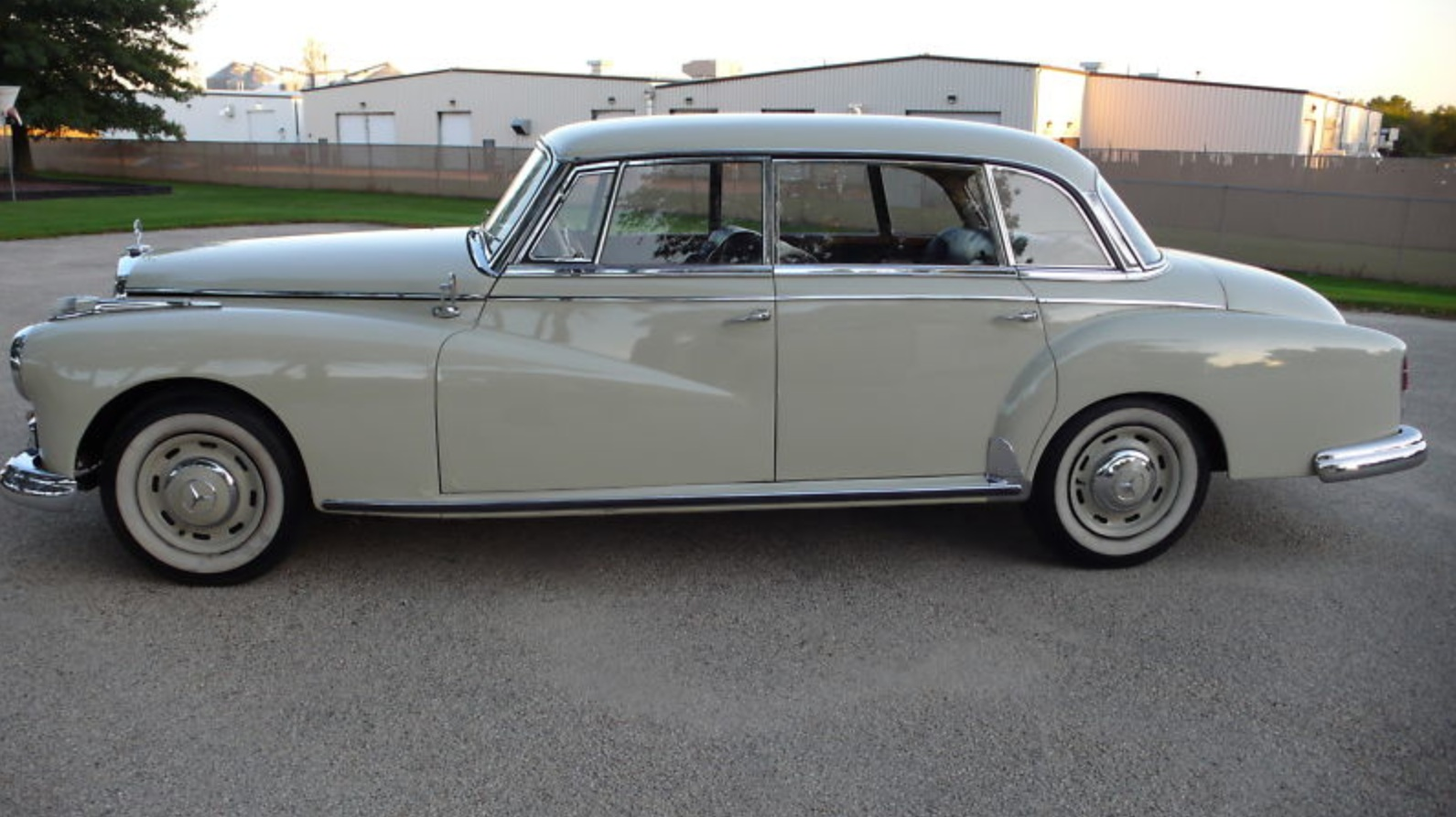 1960 mercedes benz 300d adenauer german cars for sale blog for 1960 mercedes benz