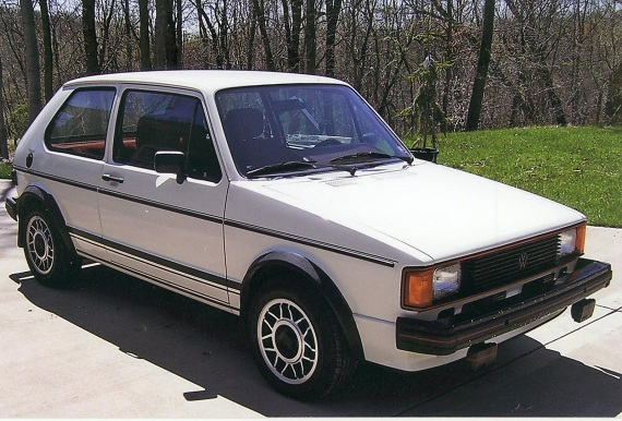 how high will it go 1983 volkswagen gti callaway turbo german cars for sale blog. Black Bedroom Furniture Sets. Home Design Ideas
