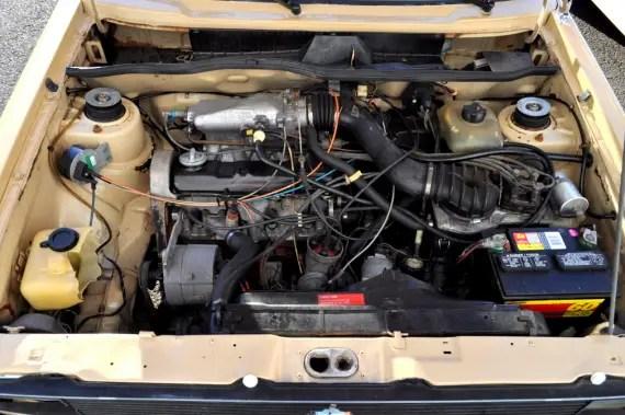 A Tale Of Two Caddies 1 2 1980 Vw Caddy German Cars