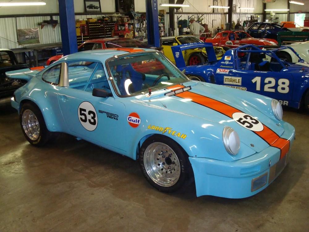 medium resolution of 1978 porsche 911 race car