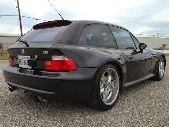 2002 Bmw Z3 3 0 Vs 2000 Bmw M Coupe German Cars For