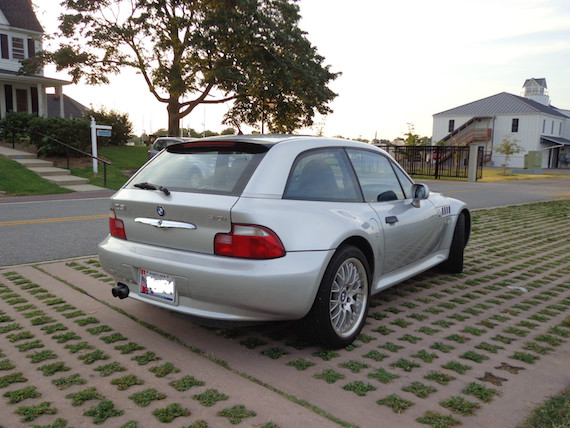 2002 Bmw Z3 3 0 Vs 2000 Bmw M Coupe German Cars For Sale Blog
