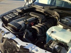 1997 MercedesBenz C280 Sport – German Cars For Sale Blog