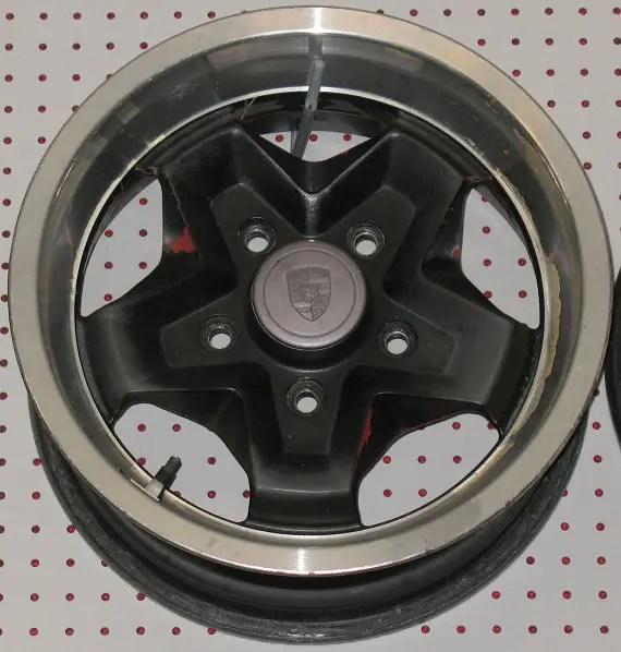 """Wednesday Wheels: Porsche 944 """"Cookie Cutters"""""""