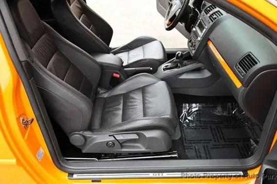 2007 Volkswagen GTi Fahrenheit Edition – German Cars For Sale Blog