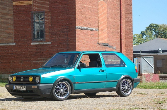 1992 volkswagen gti vr6 swap german cars for sale blog. Black Bedroom Furniture Sets. Home Design Ideas