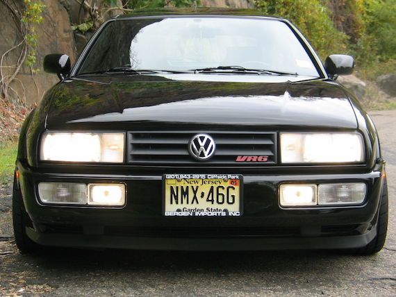 Sport Coupes For The People 1987 Volkswagen Scirocco 16v