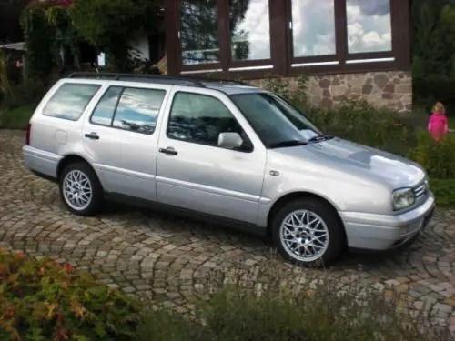wd week  volkswagen golf variant  vr syncro german cars  sale blog