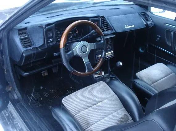 1986 volkswagen scirocco 16v german cars for sale blog