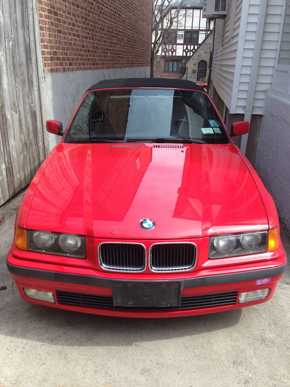 spicy or mild 1998 bmw m3 convertible versus 1996 bmw 328i convertible german cars for sale blog. Black Bedroom Furniture Sets. Home Design Ideas
