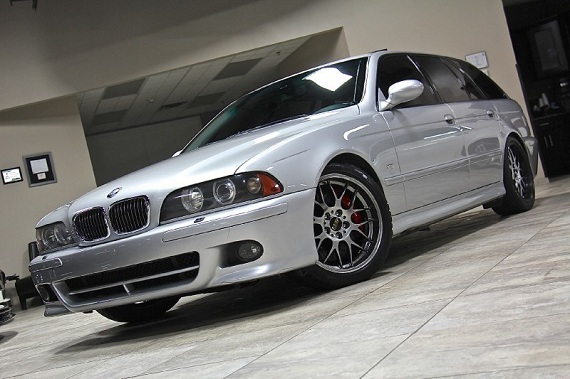 tuner tuesday 2001 bmw 540i touring dinan supercharged. Black Bedroom Furniture Sets. Home Design Ideas