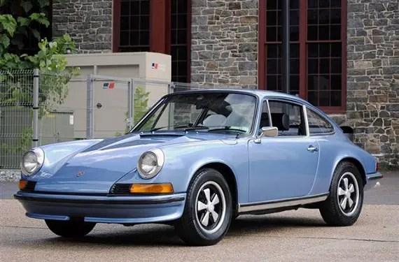 1973 porsche 911t coupe german cars for sale blog. Black Bedroom Furniture Sets. Home Design Ideas