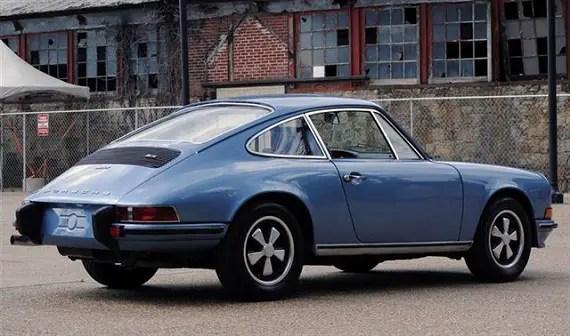 1973 porsche 911t coupe revisit german cars for sale blog. Black Bedroom Furniture Sets. Home Design Ideas