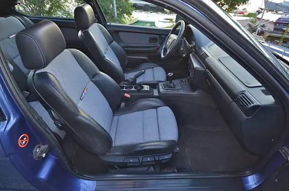 1997 Bmw 318ti M Sport German Cars For Sale Blog