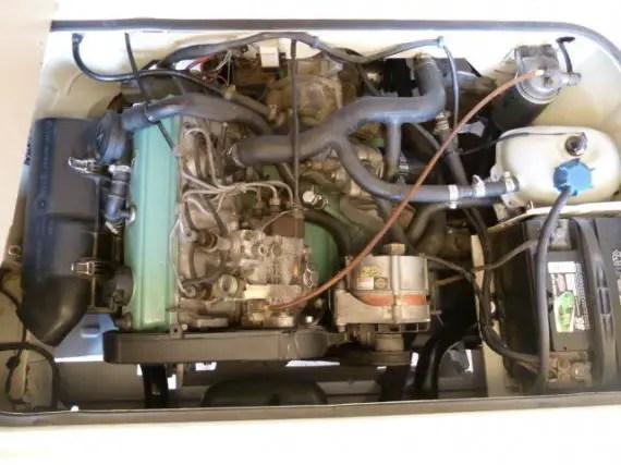 1982 Volkswagen Vanagon Westfalia Diesel  U2013 German Cars For