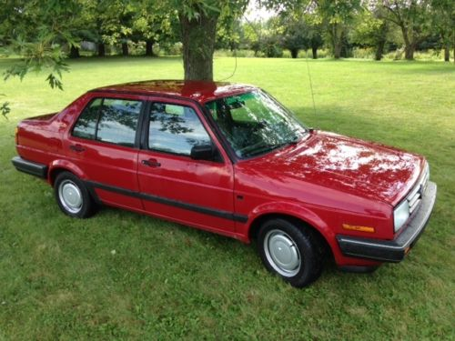 1989 volkswagen jetta diesel german cars for sale blog. Black Bedroom Furniture Sets. Home Design Ideas
