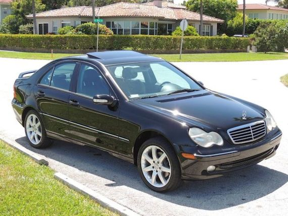 2003 mercedes benz c230 sport 6 speed manual german cars for 2003 mercedes benz e320 owners manual