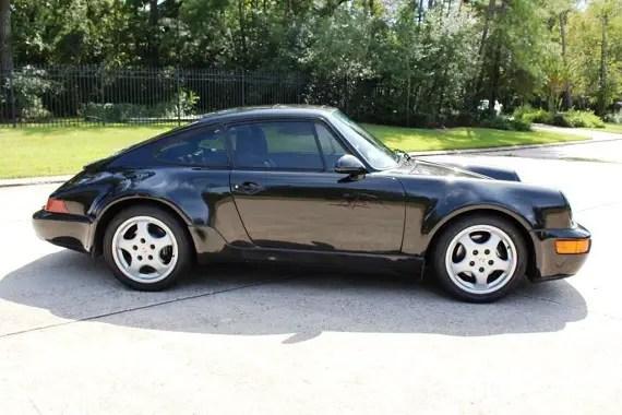 1994 porsche 911 carrera 4 coupe german cars for sale blog. Black Bedroom Furniture Sets. Home Design Ideas