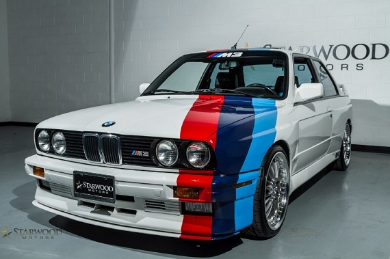 #FailFriday – 1990 BMW M3 – German Cars For Sale Blog