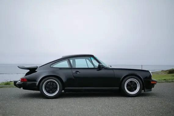 1989 porsche 911 carrera coupe german cars for sale blog. Black Bedroom Furniture Sets. Home Design Ideas