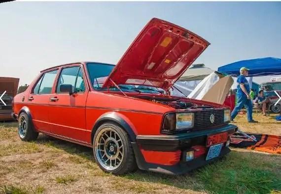 1984 volkswagen jetta gli german cars for sale blog. Black Bedroom Furniture Sets. Home Design Ideas