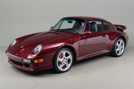 Porsche 959 For Sale >> 1996 Porsche 911 Turbo – German Cars For Sale Blog