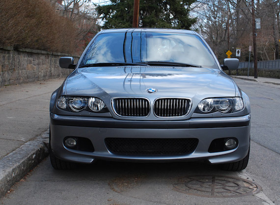 2004 bmw 330i zhp dinan german cars for sale blog. Black Bedroom Furniture Sets. Home Design Ideas
