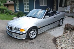 1999 BMW 328i Convertible | German Cars For Sale Blog