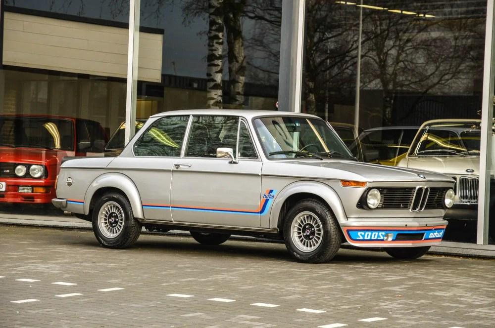medium resolution of 1974 bmw 2002 turbo german cars for sale blog