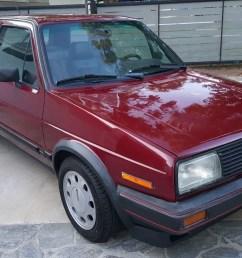 1987 volkswagen gti 16v [ 1600 x 900 Pixel ]