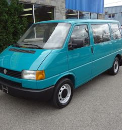 click for details 1991 volkswagen eurovan on ebay [ 1600 x 1200 Pixel ]