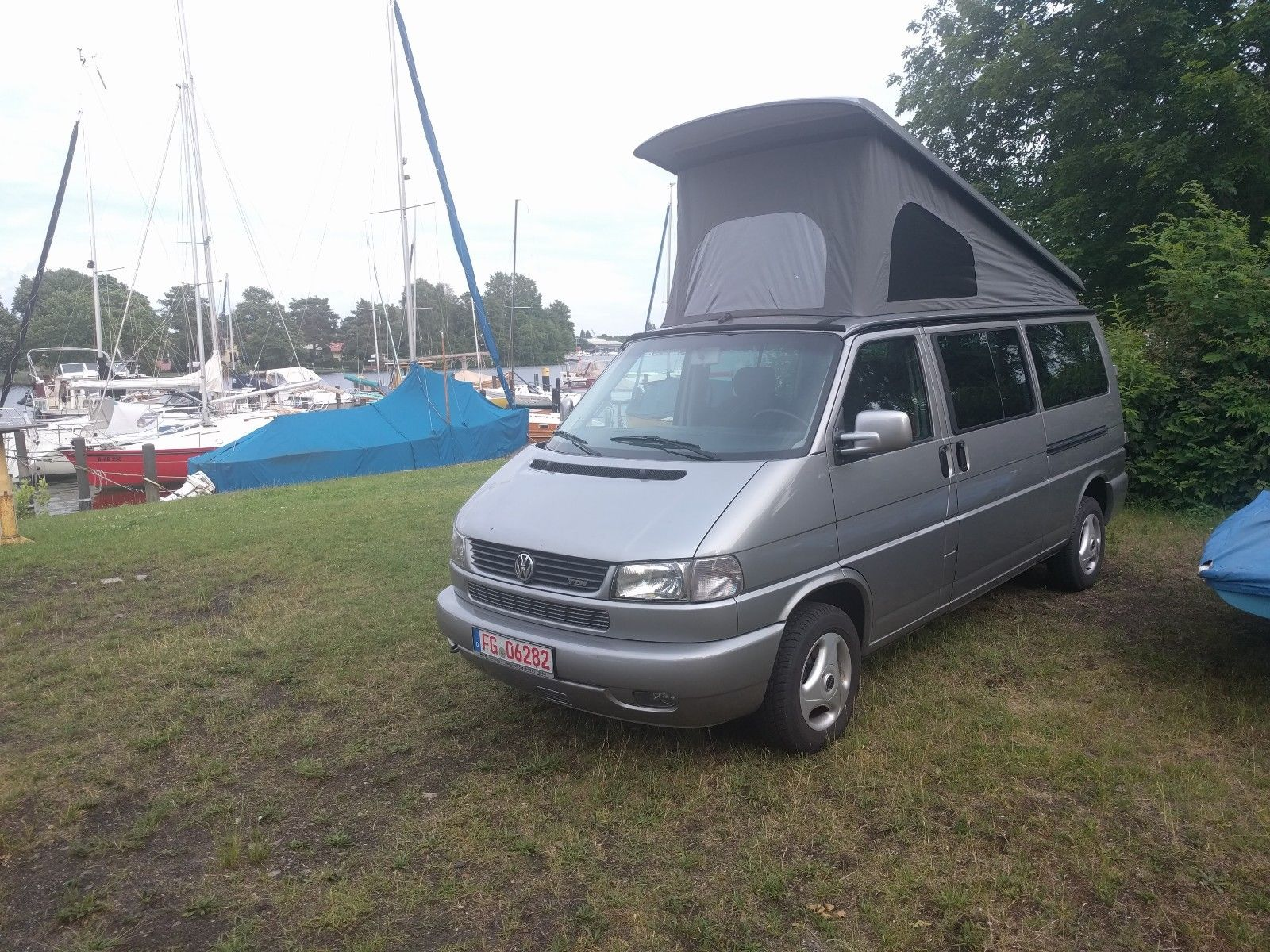 hight resolution of 1999 volkswagen caravelle westfalia syncro tdi