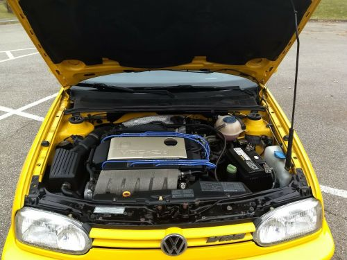 small resolution of up for sale is my 1998 gti vr6 it was sold new by sendell volkswagen in greensburg pennsylvania and is finished in ginster yellow over black leather