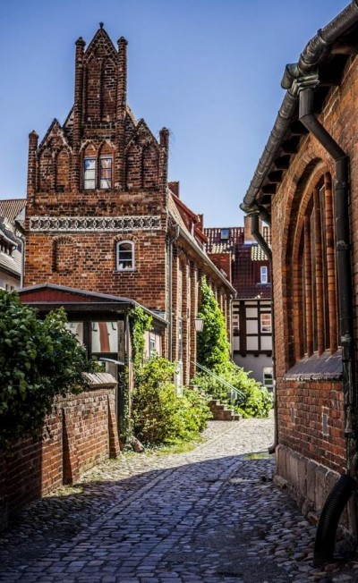 Rügen Island – German Culture